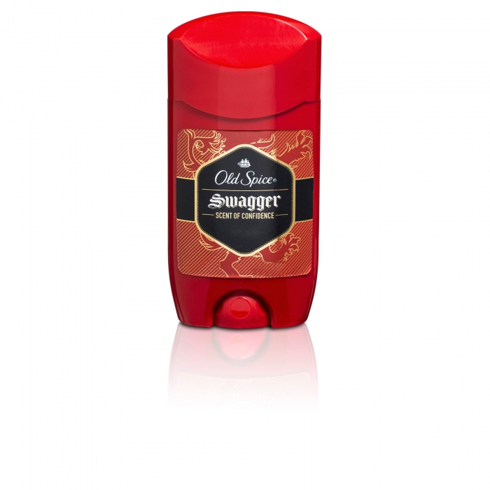 ecommerce product photo of Old Spice deodorant - P&G product photography